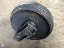 Caterpillar idler wheel
