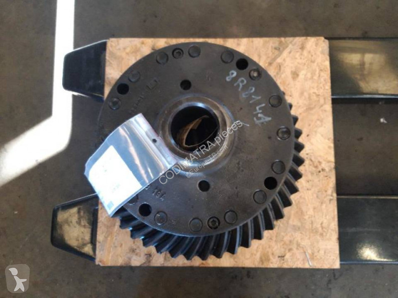 equipment spare parts transmission differential