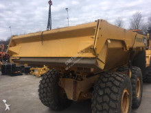 Volvo A30D TAILGATE equipment spare parts
