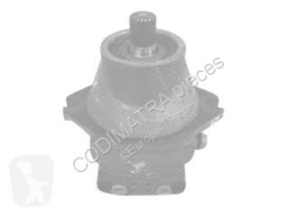 View images Liebherr LR622 equipment spare parts