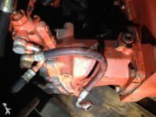 hydraulische motor Linde
