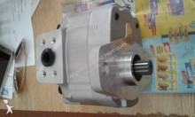 hydraulische hoofdpomp Komatsu