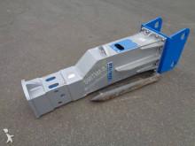 losse onderdelen bouwmachines Hammer
