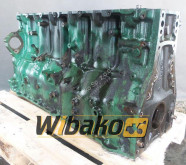 Volvo Crankcase Volvo D12D 599790 equipment spare parts