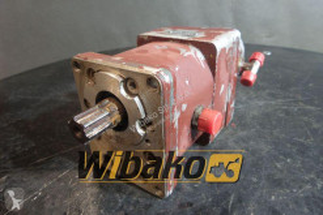 Orsta Hydraulic pump Orsta 186-85 TGL10859