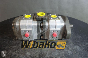 Rexroth Hydraulic pump Rexroth PGC3-10/010RE47MU2-A375 PGC3-10/013RF47MK0
