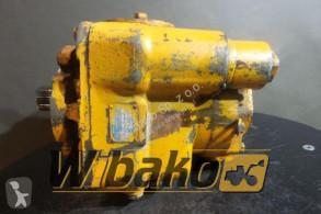 Zts Hydraulic pump ZTS SPV23000017100