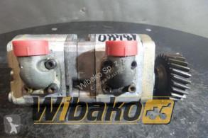 Bosch Gear pump Bosch 0510565389/1517222839