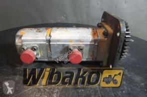 Bosch Gear pump Bosch HY