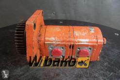 Casappa Gear pump Casappa WSP20.11.2-54B5LB