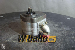 Commercial Gear pump Commercial PE11A139B2XEJ06-81