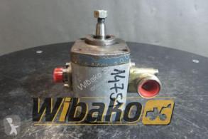 Kracht Gear pump Kracht KP1/22M20AK0A4NL1