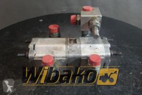 n/a Gear pump Patented SNP2/19D43MDD SNU2/8SFR03C/0K