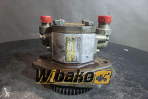 Rexroth Gear pump Rexroth 1PF2G240/011LC20KCS10339956700