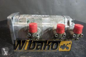Vickers Gear pump Vickers G5-20-20-5-H16F-23-R