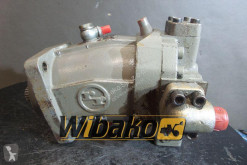 Hydromatik Hydraulic motor Hydromatik A6VM160HA1T/60W-0450-PZB02A equipment spare parts