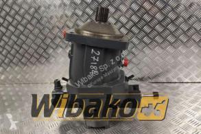 Rexroth Hydraulic motor Rexroth A6VM140EP2/63W-VZB01XTA-S R902102985 equipment spare parts