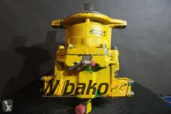 części zamienne TP Komatsu Swing motor Komatsu 706-77-48210