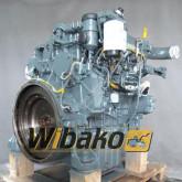 Liebherr Engine Liebherr D 934 S A6 10119741