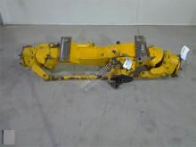 Kramer 316 (Achse/Axle)