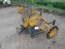 pièces détachées TP Caterpillar (As/Achse/Axle)