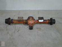 Zettelmeyer ZL401 equipment spare parts