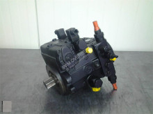 hydraulik brugt