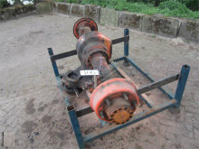n/a Speth 398 equipment spare parts