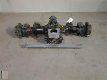 Carraro equipment spare parts