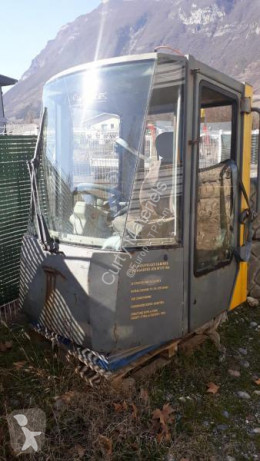 JCB Chargeuse