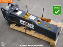 Mustang HM160 New hammer - suits mini excavator equipment spare parts