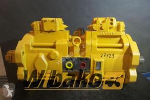 Kawasaki Hydraulic pump Kawasaki K3V180DT-123R-9C06-1