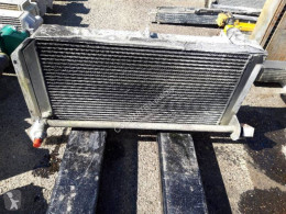 Liebherr oil cooler