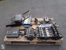 Hiab 220 C-3 ONDERDELEN equipment spare parts