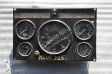 Volvo Planche de bord LICZNIK pour tombereau articulé A25