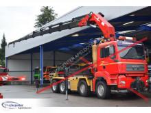 HMF THOR 85 t/m equipment spare parts