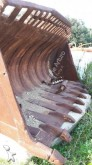 componenti dell'autotelaio Caterpillar
