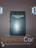 Volvo electric system