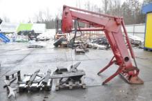 pezzi di ricambio macchine movimento terra Case ŁADOWACZ/ TUR INTERNATIONAL