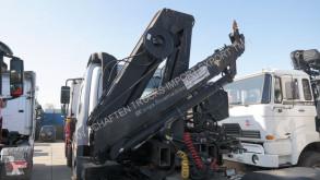 Hiab Crane arm equipment spare parts