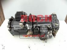 n/a Pompa LIEB 11114811/A + 11114811A( A4VG90+ A4VG90)