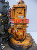 Hyundai 360 Robex Pompa K3V180 77294248 Kawasaki
