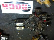 Hydreco Rozdzielacz 2sek V46RF166A 2200