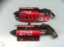 Casappa Pompa Ręczna EP-25W-R-TXA + LEVER 06003165