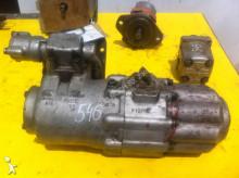 Edbro Pompa AL PC55A z przystawką