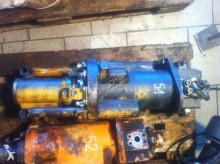 Haldex Obrotnica 532116011 + 8 wlotów 53214