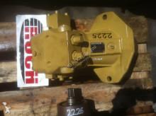 Bauer Silnik A2FE125 /61W-VAL181 2160035