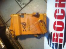 Weber Pompa Ręczna AL 16924 11508R 025.084.8