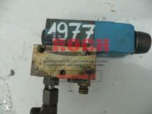 Vickers Rozdzielacz RI 1sek 4343383 I + sterownik