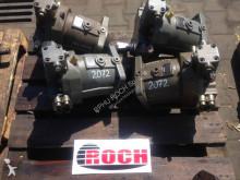 Bomag Silnik 2006574 SACH Nr: 05802512 A6VM160 HA